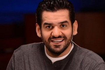 حسين الجسمى 8547