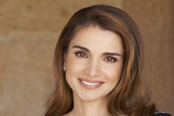 الملكة-رانيا