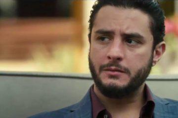 أحمد الفيشاوي