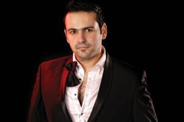 احمد زكريا
